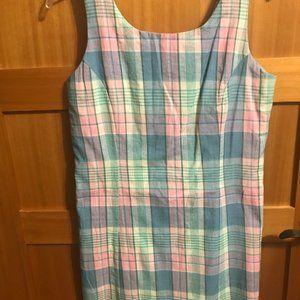 Merona Summer Dress Size Large